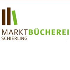 Logo Bücherei Schierling
